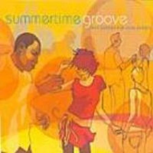 Price comparison product image Summertime Groove: Hot Sounds for Cool Events (Starbucks)