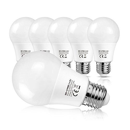 STATUS LED R63 5.5W=60W ES//E27 SPOT//REFLECTOR LIGHT BULB 1 2 3 4 6 8 10 BULBS