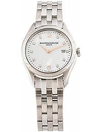 Clifton Quartz Female Watch M0A10176 (Certified Pre-Owned)