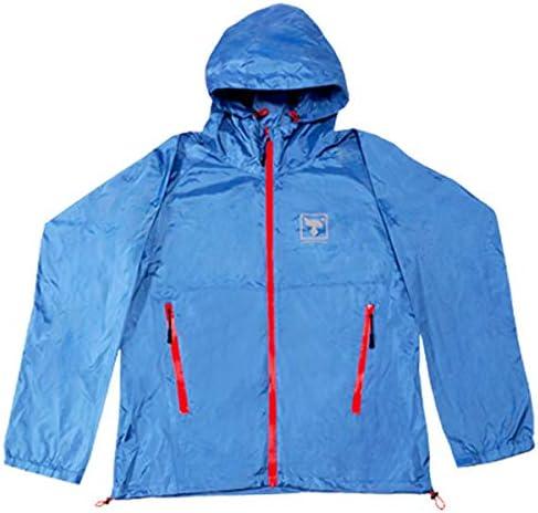 JACKALL(ジャッカル) ライトジャケット XL ブルー
