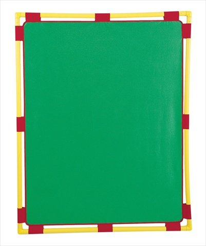Childrens Factory Big Screen Playpanel, Green