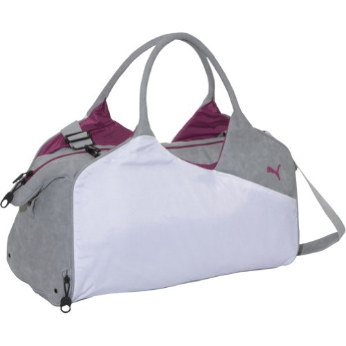 pink puma gym bag Sale 94dd6344199e5