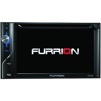 Amazon Com Furrion Nv2200 Navigation System 2 Din