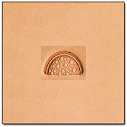 Tandy Leather Craftool Camouflage Stamp C426 6426