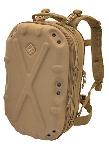 Coyote Photo - HAZARD 4 Pillbox(TM) Thermocap Photo-Daypack - Coyote