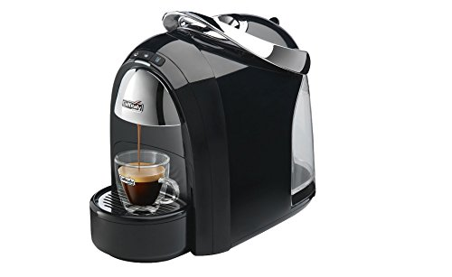 Caffitaly Caffitaly S18 Amra Coffee Capsule Machine (Black) price tips cheap