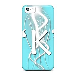 Durable Case For The Iphone 5c- Eco-friendly Retail Packaging(desgn17) Kimberly Kurzendoerfer