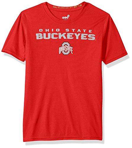 Ohio State Buckeyes Print (NCAA Ohio State Buckeyes Youth Boys