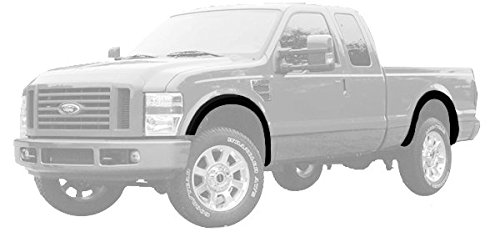 Monkey Autosports Ford F250/350 Factory/OE Style Fender Flares. Set of ()