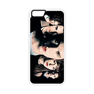 iphone6 4.7 inch White Final Destination phone case Christmas Gifts&Gift Attractive Phone Case HLN5A0222058