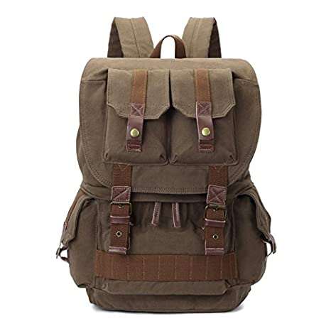 Buy Army Green   G-raphy Camera Backpack Camera Bag with Waterproof Cover  for DSLR SLR Cameras Online at Low Price in India  6c8d62c88e332