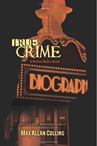 book cover of True Crime