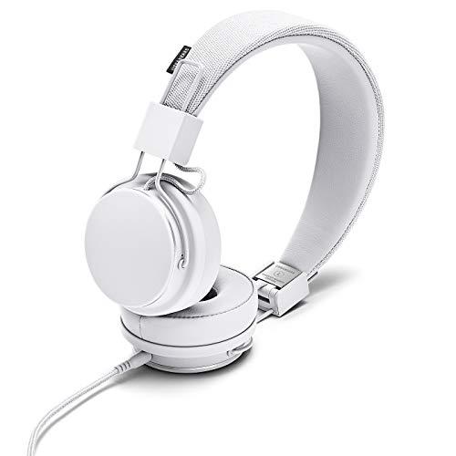 Urbanears Plattan 2 hoofdtelefoon – wit