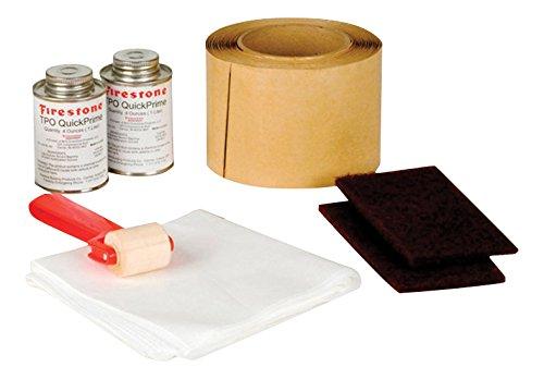 EasyPro Pond Products LSK EPDM Rubber Liner Seam Kit, 25' x 3