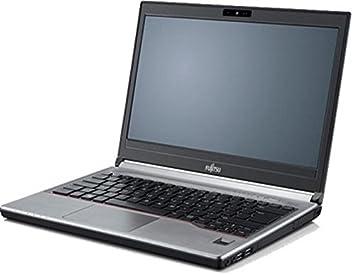 Fujitsu LIFEBOOK E743 - Ordenador portátil (Portátil, Negro, Plata, Concha, 2.6 GHz, Intel Core i5, i5-3230M): Amazon.es: Informática