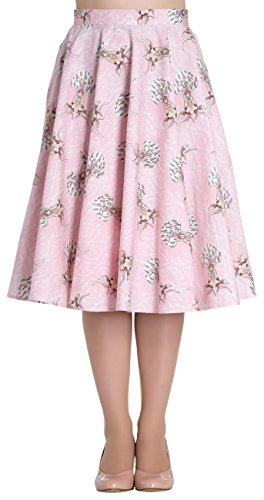 Hell-Bunny-Derry-Me-Skirt