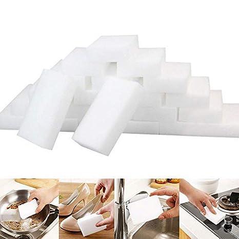 Amazon.com: Weite - 105 esponjas de limpieza mágicas ...