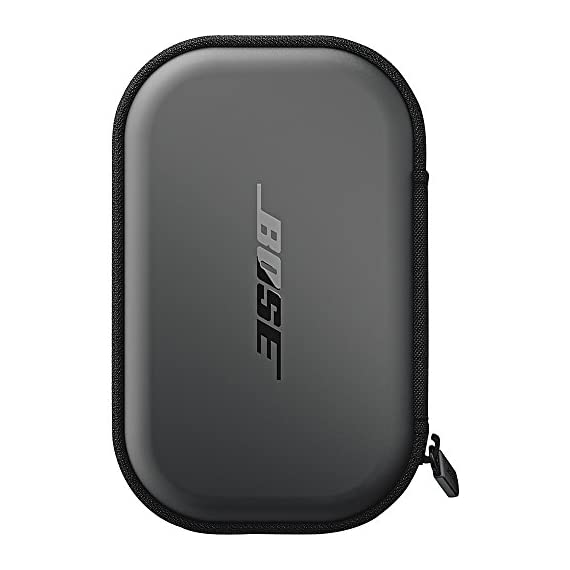 Bose SoundSport charging case 3 Micro USB for charging sound sport wireless or sound sport Pulse wireless headphones on the go.Wired Charging. Built-in rechargeable battery extends listening time up to 18 hours Compact, durable case protects your headphones as they charge