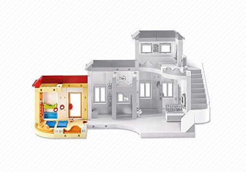 Playmobil Add-On Series - Extension Gym for Sunshine Preschool