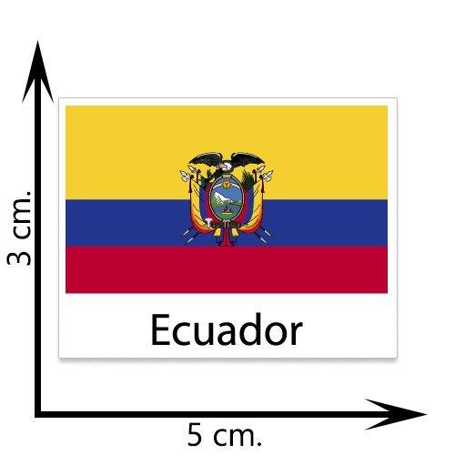 9d90e9ef02e9 Ecuador Flag Temporary Tattoos Sticker Body Tattoo 30%OFF - instacc ...