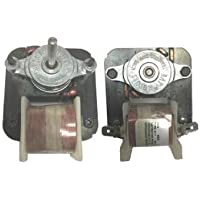 Bay Motor Type 1C-1 5A140-222 120V Fan Motor (Motor Only)