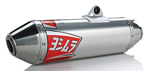 Yoshimura RS-2 Full Exhaust System Aluminum Yamaha YFM700R Raptor 700 - Full Rs System Yoshimura 2