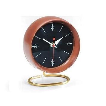 Vitra George Nelson Chronopak Desk Clock