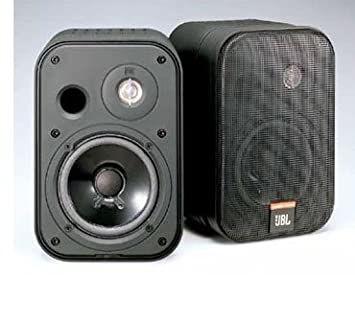 Audio For Video Pair Of Jbl Speakers Control 1x Cameras & Photo