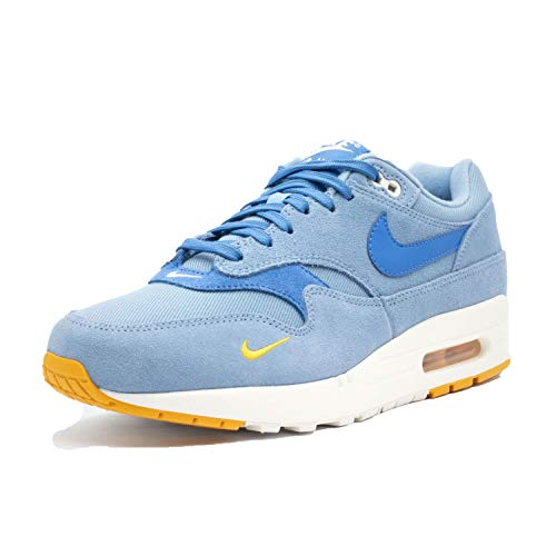 Blue Mountain Multicolore Homme Air Yellow Max Blue Work 1 de Ochre 001 Chaussures Gymnastique Premium Nike 4qvx8Pq