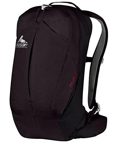 Gregory Miwok 12 Backpack storm black 2016 Rucksack