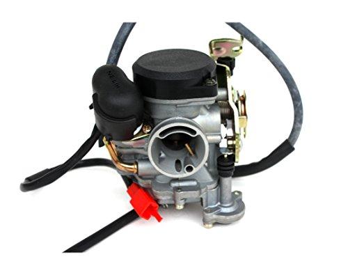 qmb139 carburetor - 4