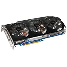 Gigabyte GV-R797OC-3GD AMD Radeon HD 7970 OC 3GB GDDR5 DVI-I/HDMI/2x Mini-Displayport PCI-E 3.0 Graphics Card
