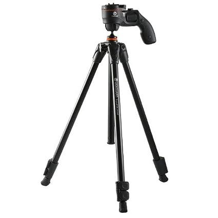 257383ee29 Amazon.com   Vanguard Espod CX 203AGH 3-section legs Tripod with GH-20  Pistol Grip Ball Head   Camera   Photo