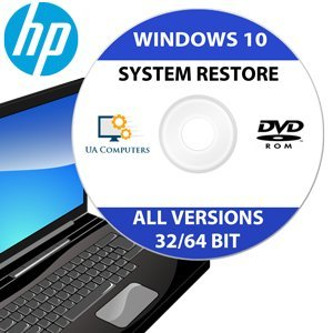 Windows  Home Premium Recovery Disk For Hp