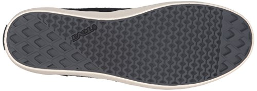 Women's Freewheel Slipper Suede 2 Black Teva W wFZqATn0