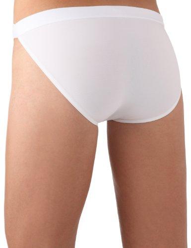 Homme Slip Coolmax Sport vêtements De Blanc Sous Échancré Zsport dUSdw