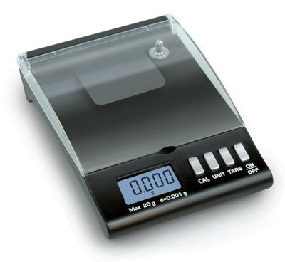 PROMOTION Balance de pr/écision TBX TAB600-600g x 0.01g
