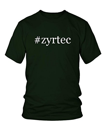 zyrtec-hashtag-mens-adult-short-sleeve-t-shirt-forest-small