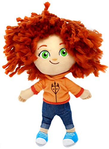 Wonder Park June 8-Inch-Inch Plush