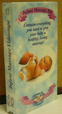 Infant Massage Kit Video (Infant Massage Video)