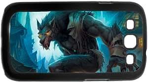 World of Warcraft v4 Samsung Galaxy S3 Case 3102mss