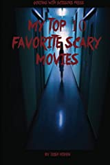 I love scary movies and these are my top ten favorites that have nothing, or almost nothing, to do with zombies. This is not an in depth look at these films but instead a personal account of my relationship with them. It's a light hearted and...