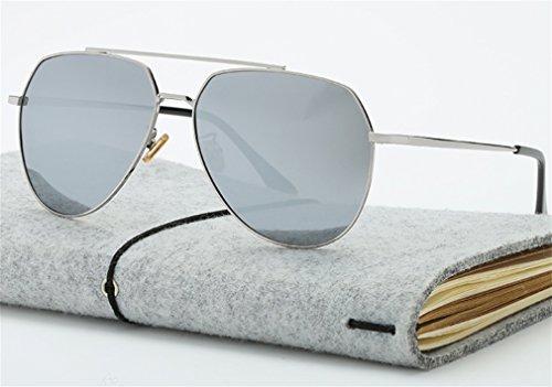 de Protección polarizadas de MOQJ Gafas Lentes UV Sunshade Gafas de Men's C Gafas Conducción Sol A Sol pTX4qtY