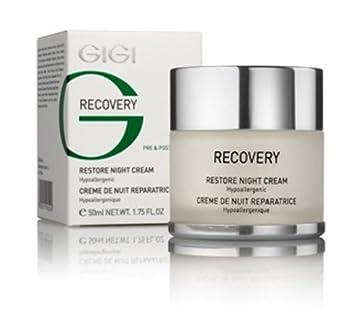 GIGI Recovery Restore Night Cream 250ml 8.5fl.oz