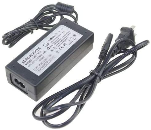 48V AC//DC Adapter Replacement for Swann NVR SWNVK-870854T-US SWNVK-870854-US NVR8-7085 NVR87085 NVR 87085 SWNVR-87085H-US Amcrest Qcam NV3108E NV 3108E Network Video Recorder Power Supply