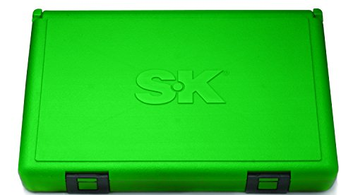 SK Hand Tool ABOX-91860 Blow-molded replacement case for 918