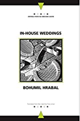 In-House Weddings (Writings From An Unbound Europe) Paperback