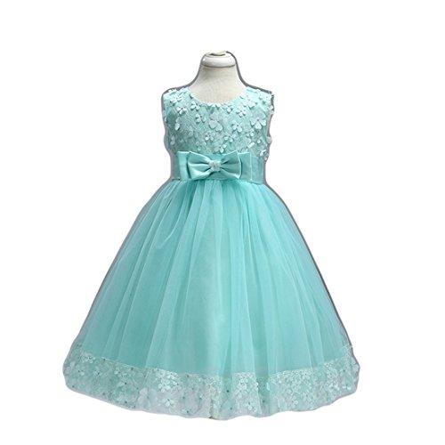 little girl apple dress - 5