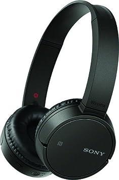 Review Sony MDRZX220BT/B Wireless, On-Ear