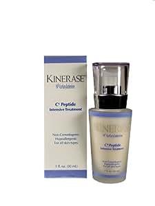 Kinerase C6 N6-furfuryladenine Peptide Intensive Treatment (30ml)   1 Fluid Ounce